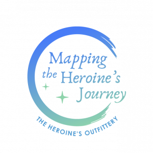 Mapping the Heroine's Journey